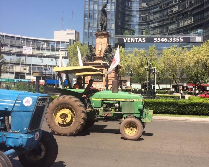 Agroecología: una nueva revolución verde