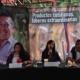 Participan productores de la Ciudad de México en el lanzamiento de la campaña.